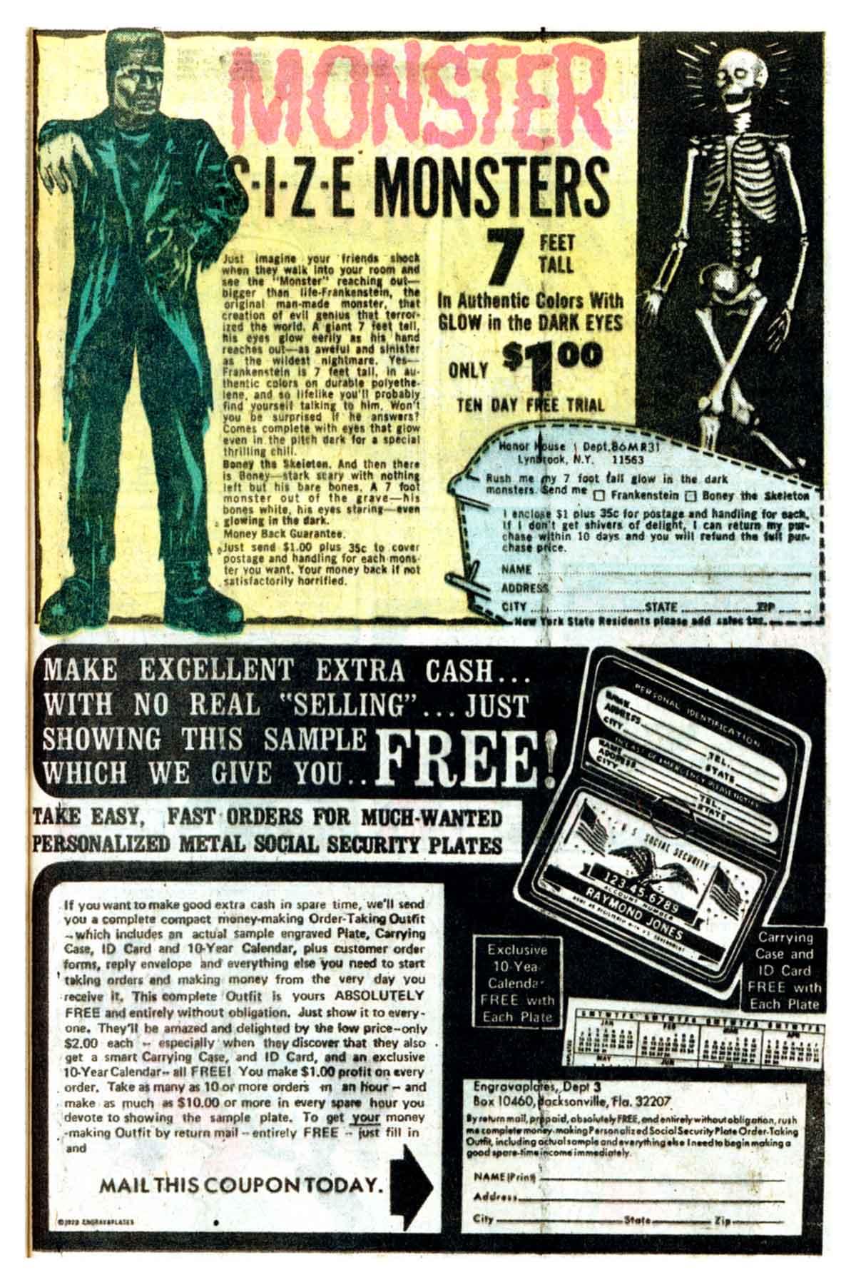 Read online Shazam! (1973) comic -  Issue #15 - 41
