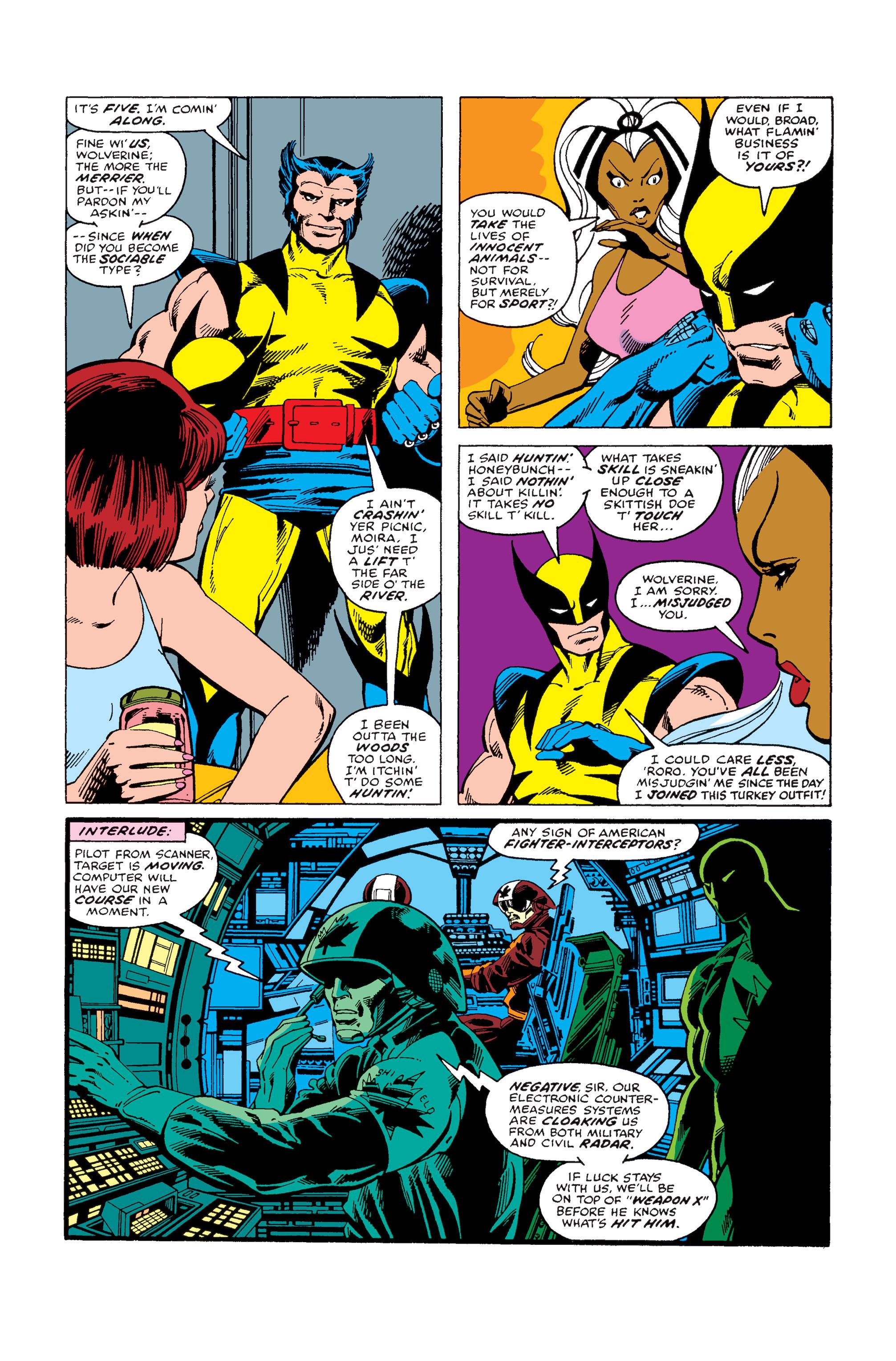 Uncanny X-Men (1963) 109 Page 9