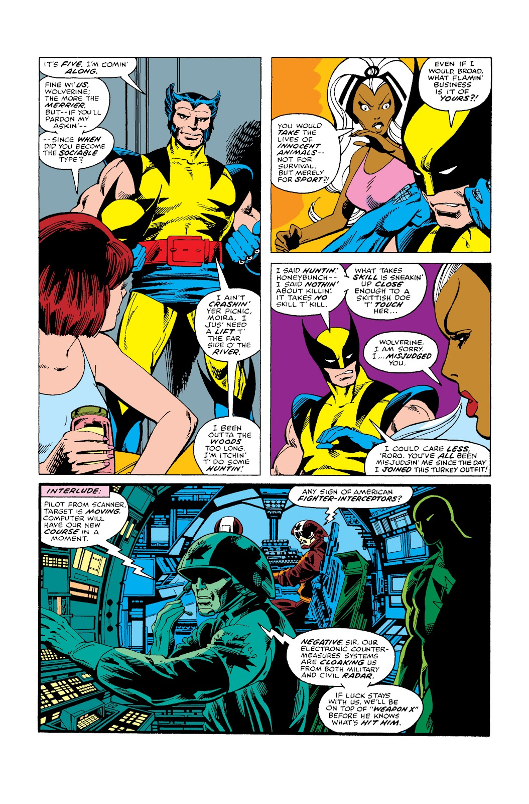 Uncanny X-Men (1963) issue 109 - Page 10