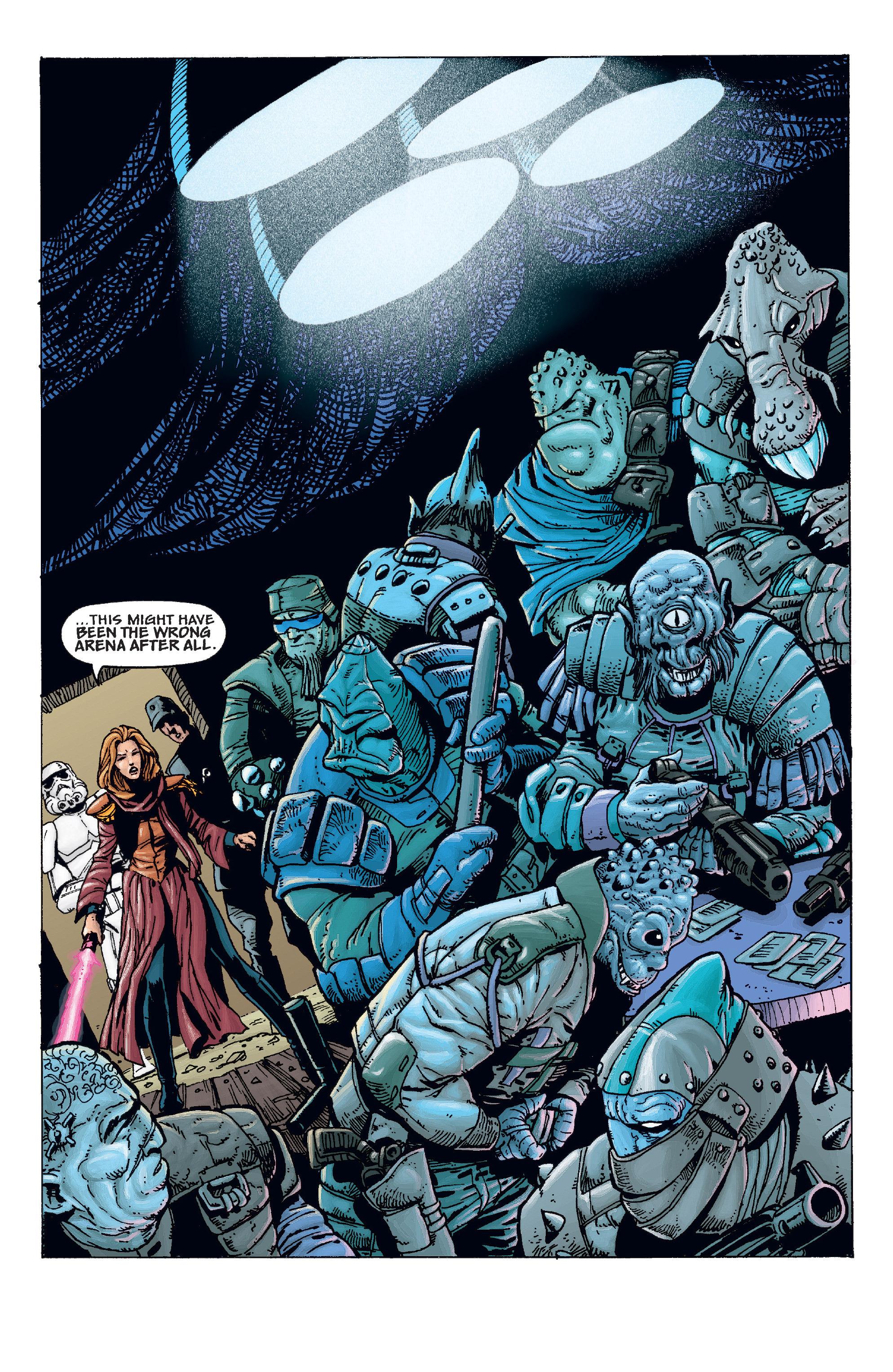 Read online Star Wars Omnibus comic -  Issue # Vol. 11 - 180