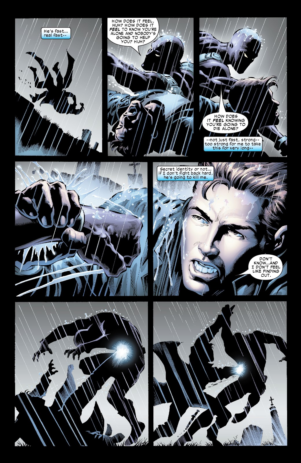 The Amazing Spider-Man by JMS Ultimate Collection issue TPB 3 (Part 2) - Page 58