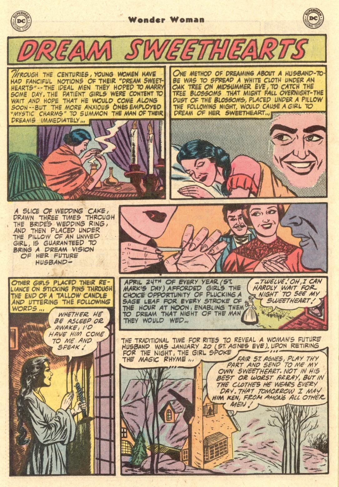 Read online Wonder Woman (1942) comic -  Issue #62 - 20