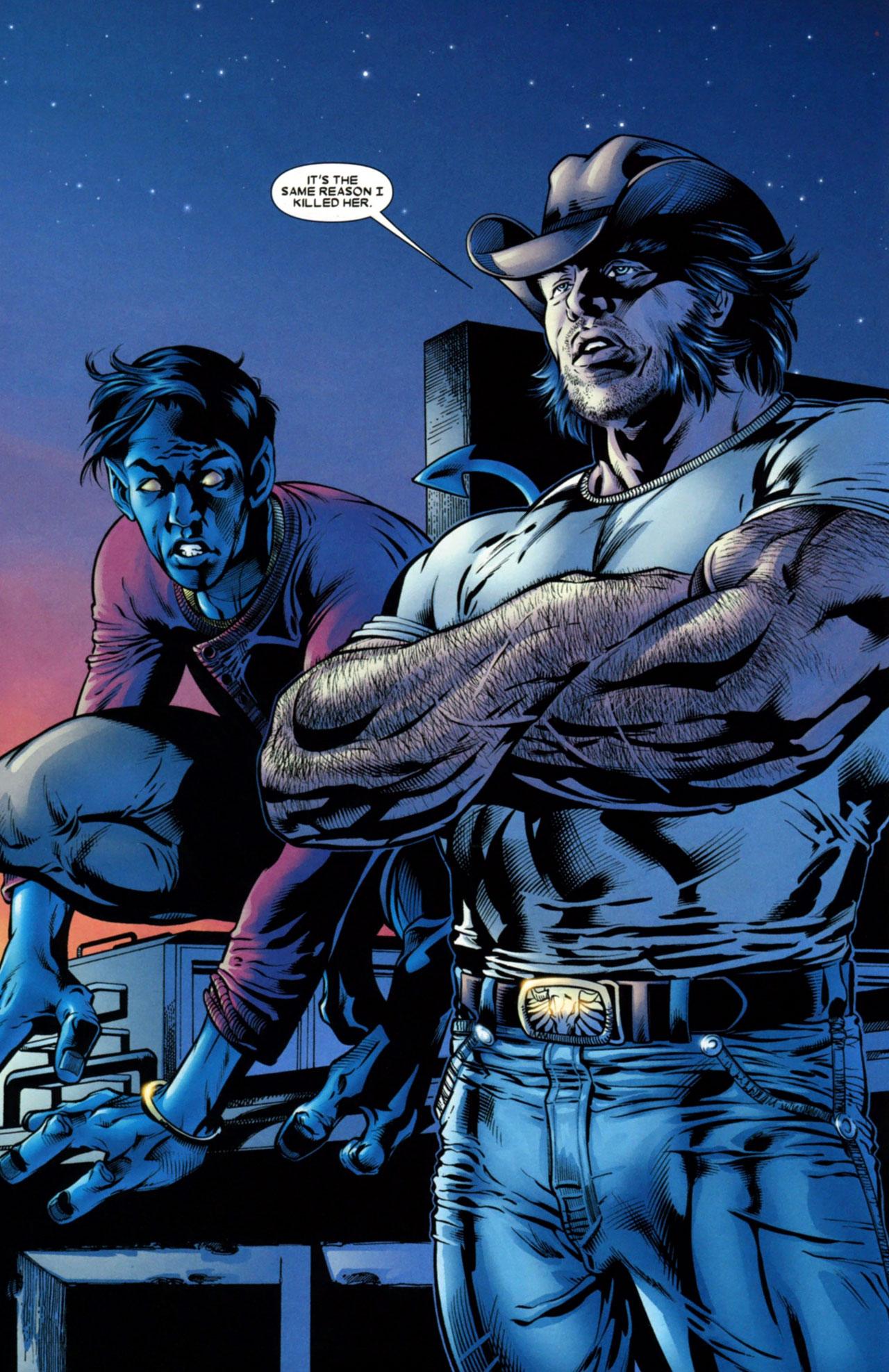 Read online Wolverine: Origins comic -  Issue #46 - 14