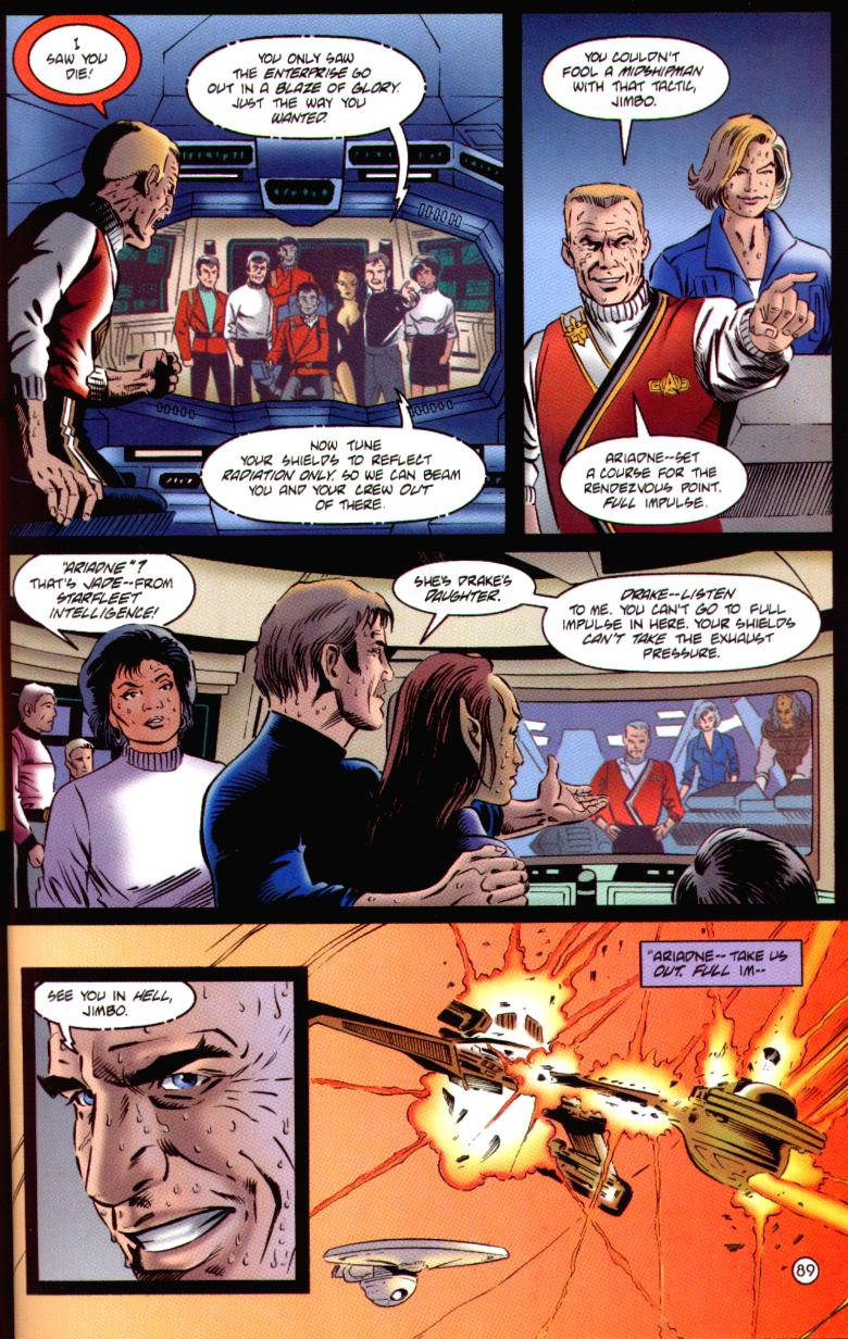 Read online Star Trek: The Ashes of Eden comic -  Issue # Full - 95