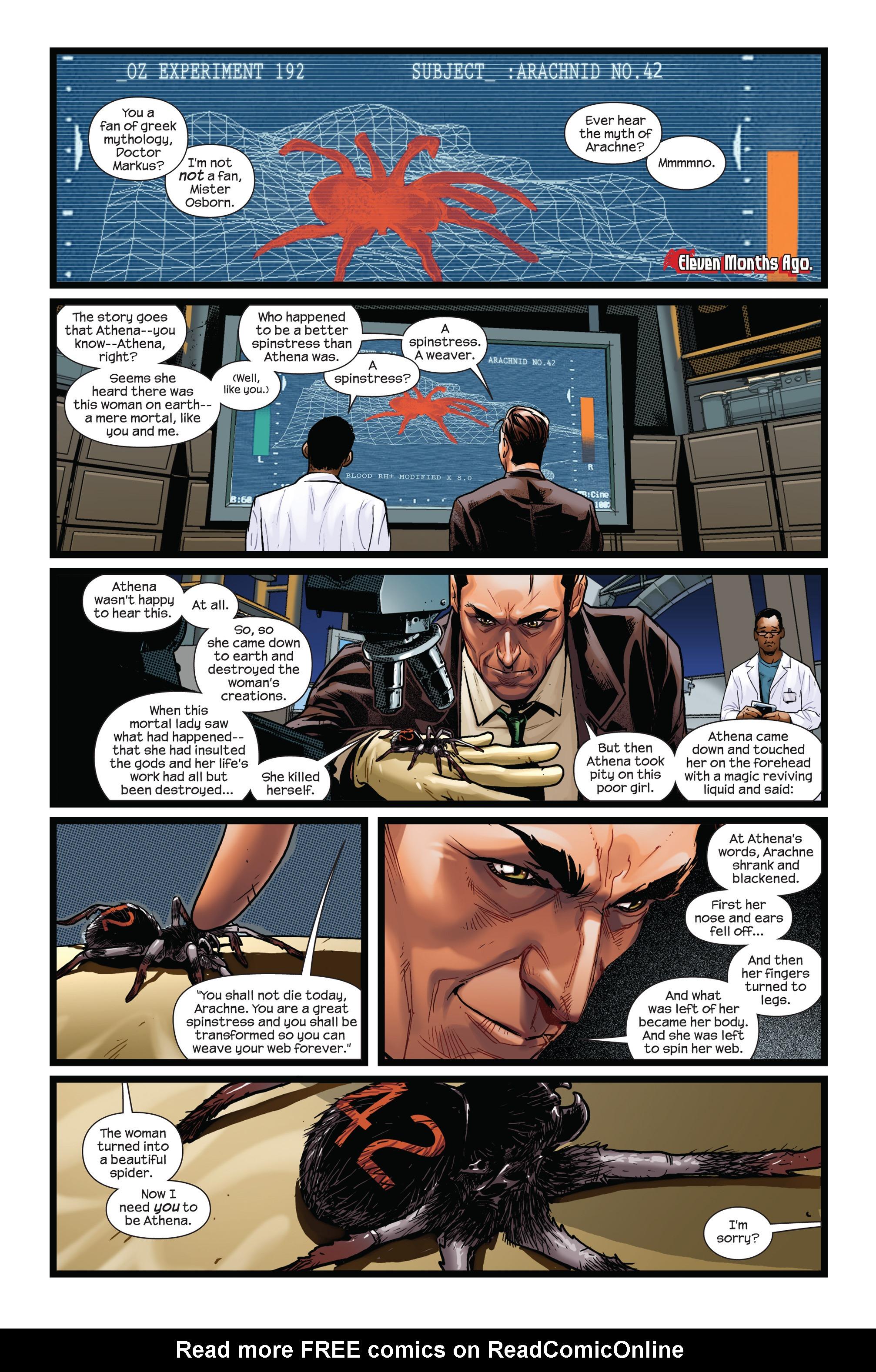 Read online Secret Wars Prelude comic -  Issue # Full - 149