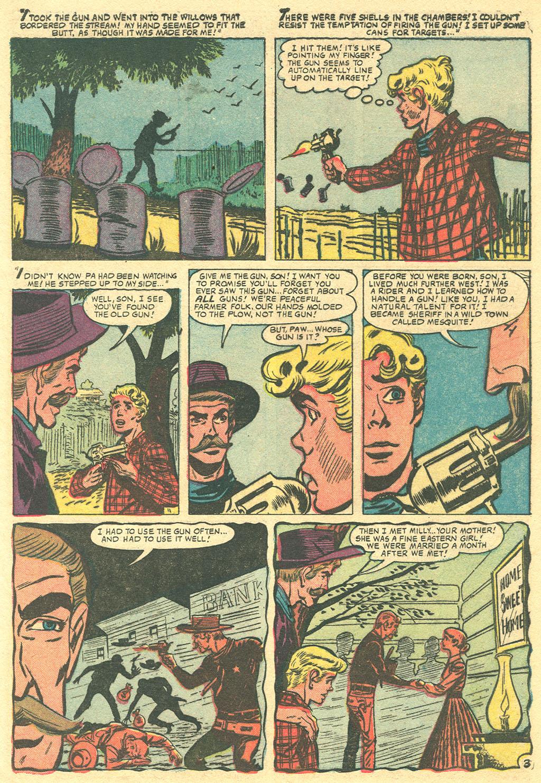 Read online Two-Gun Kid comic -  Issue #36 - 5