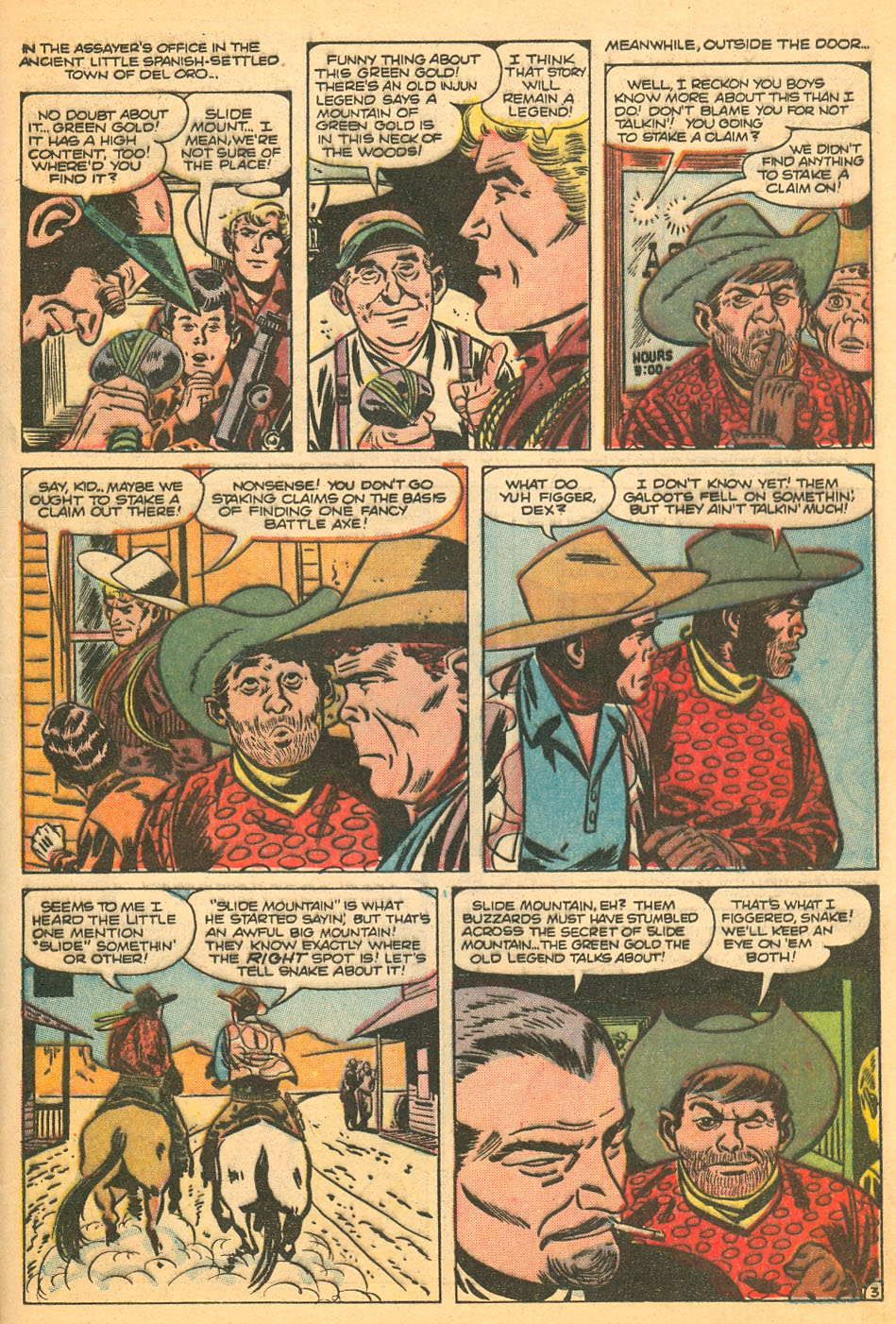 The Rawhide Kid (1955) issue 3 - Page 29