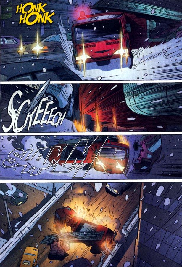Read online Uncanny X-Men (1963) comic -  Issue # _Annual 2000 - 16
