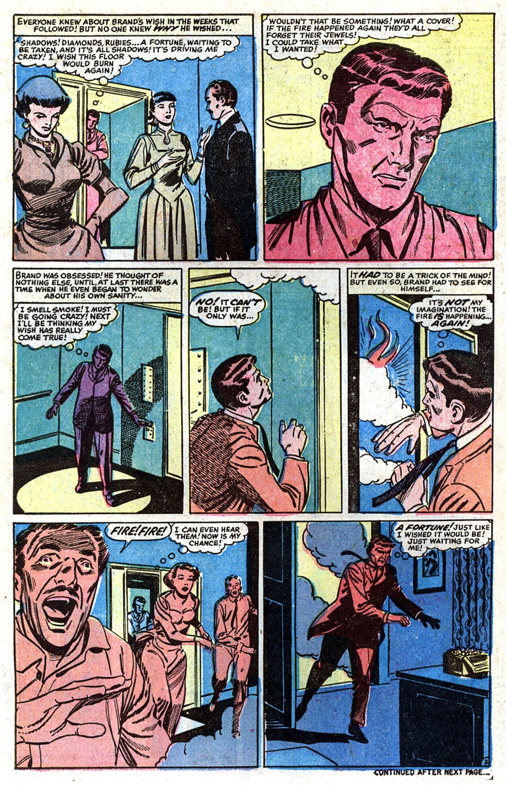 Mystic (1951) issue 61 - Page 10