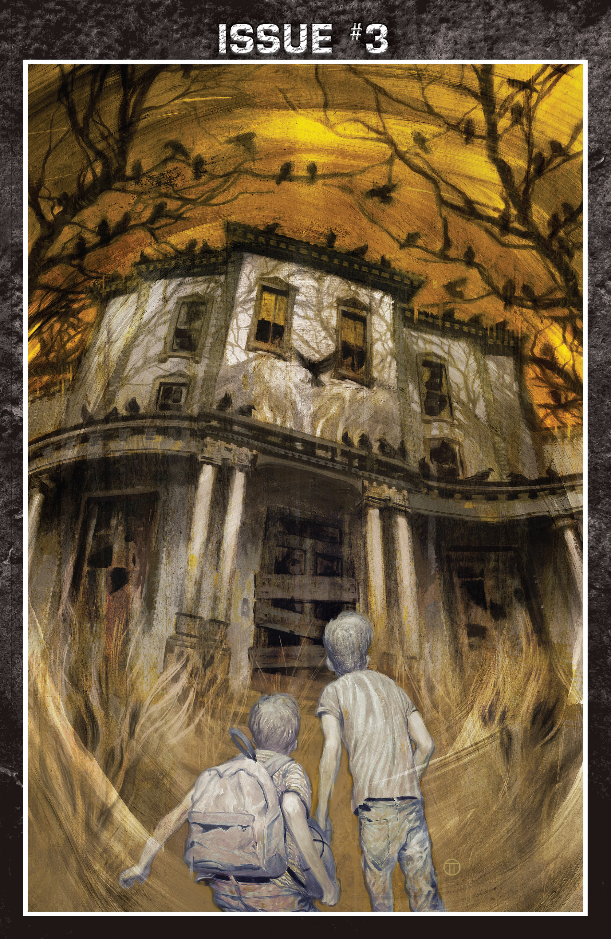 Read online Dark Tower: The Drawing of the Three - The Prisoner comic -  Issue #2 - 30