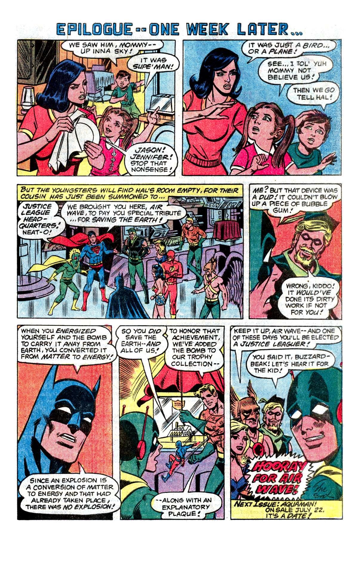 Action Comics (1938) 535 Page 25