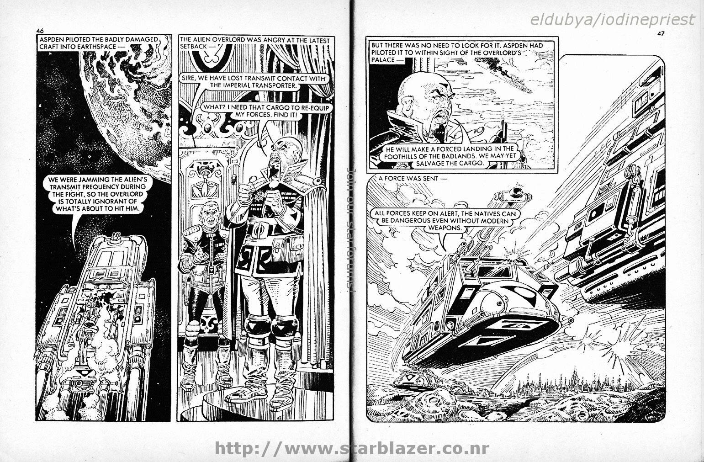 Starblazer issue 118 - Page 25