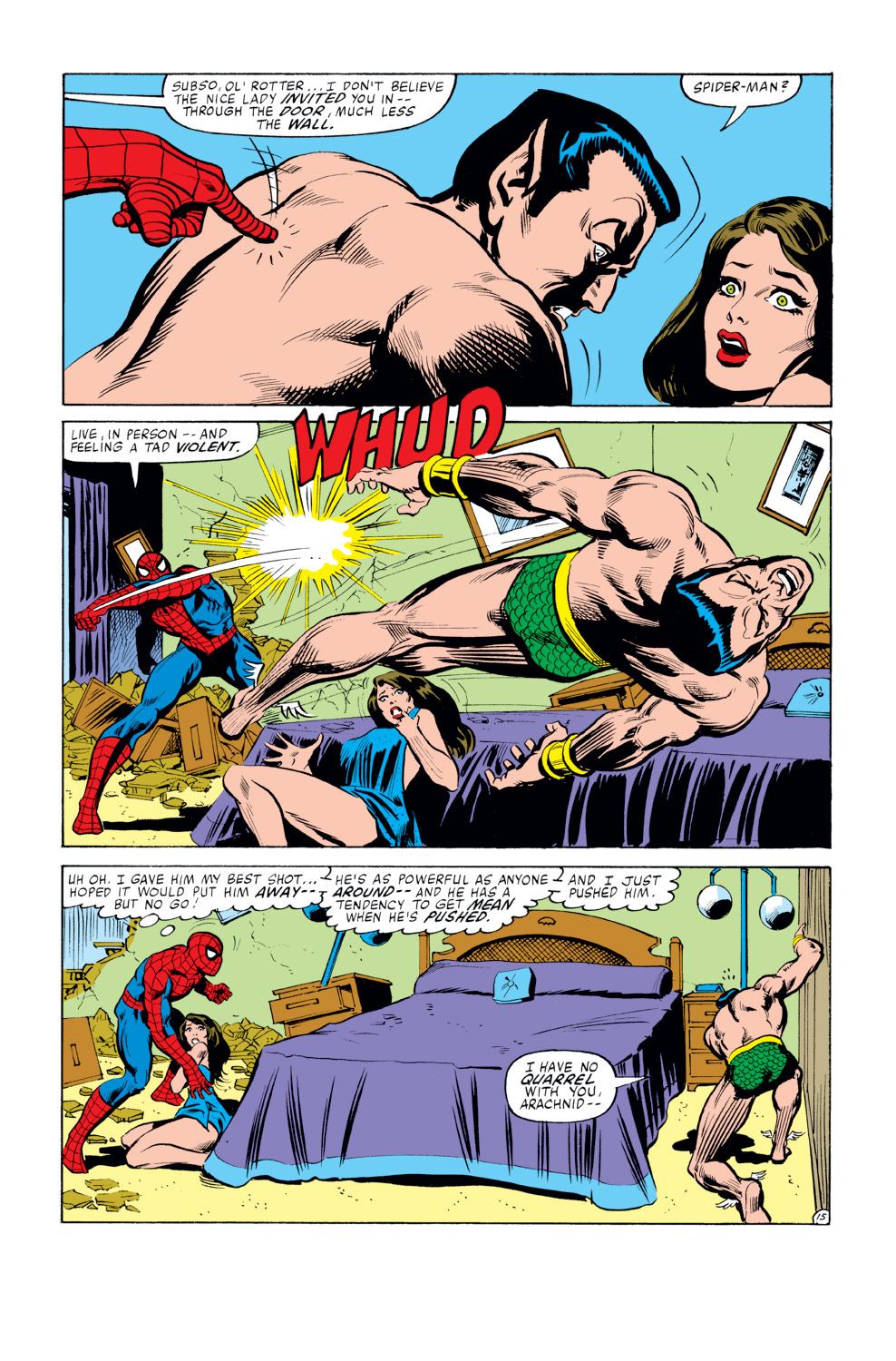 The Amazing Spider-Man (1963) 214 Page 15