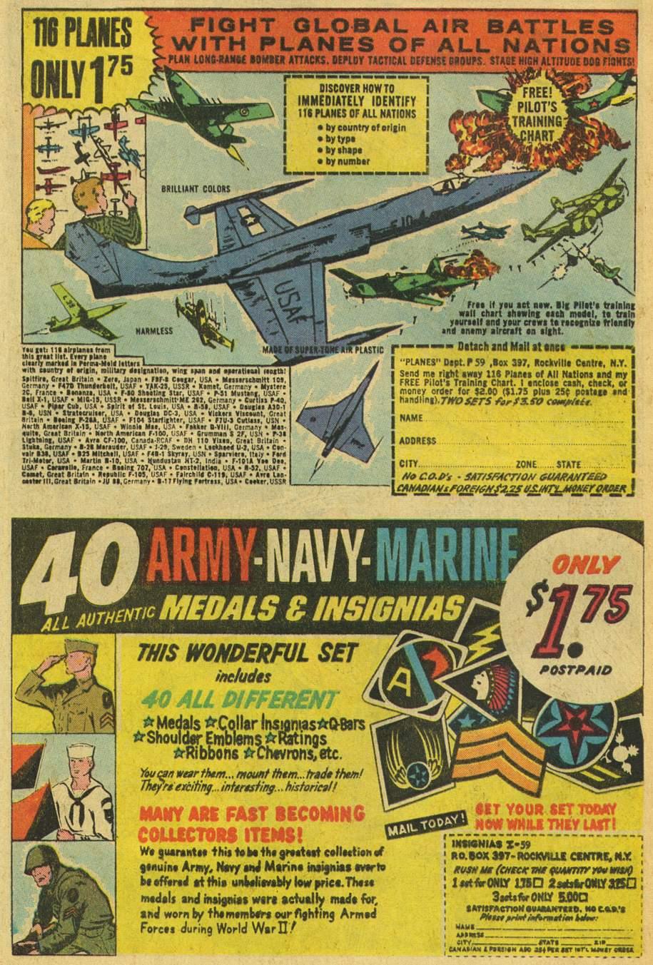 Aquaman (1962) issue 45 - Page 28