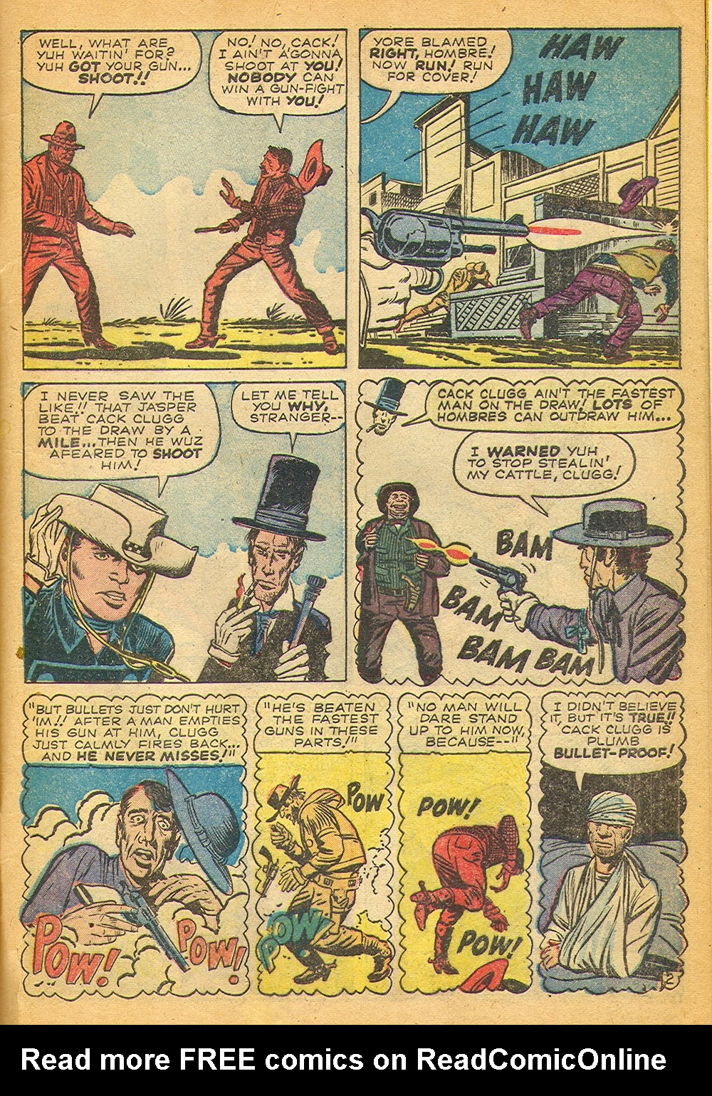 The Rawhide Kid (1955) issue 26 - Page 29
