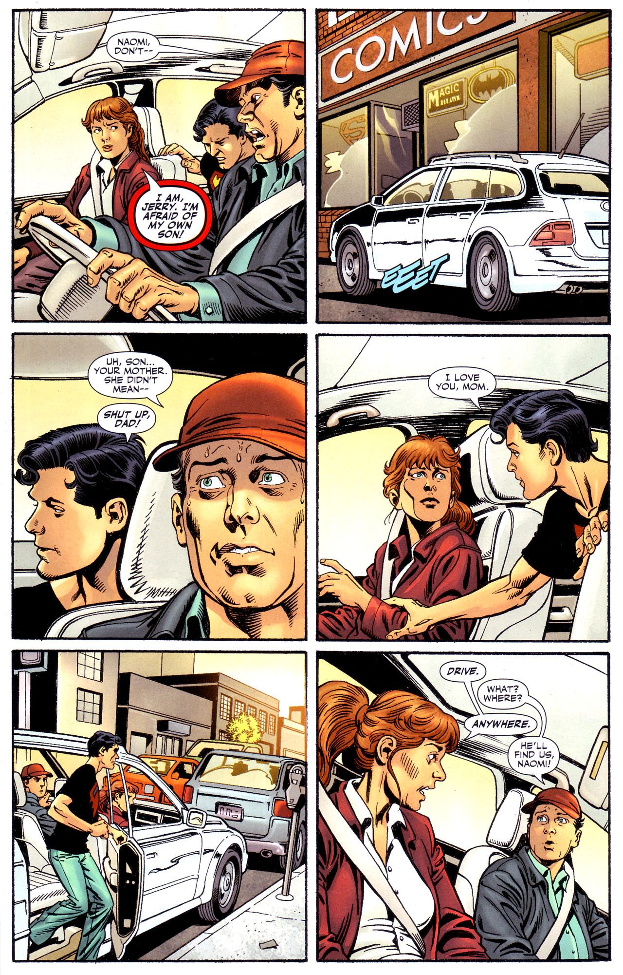 Read online Adventure Comics (2009) comic -  Issue #4 - 12