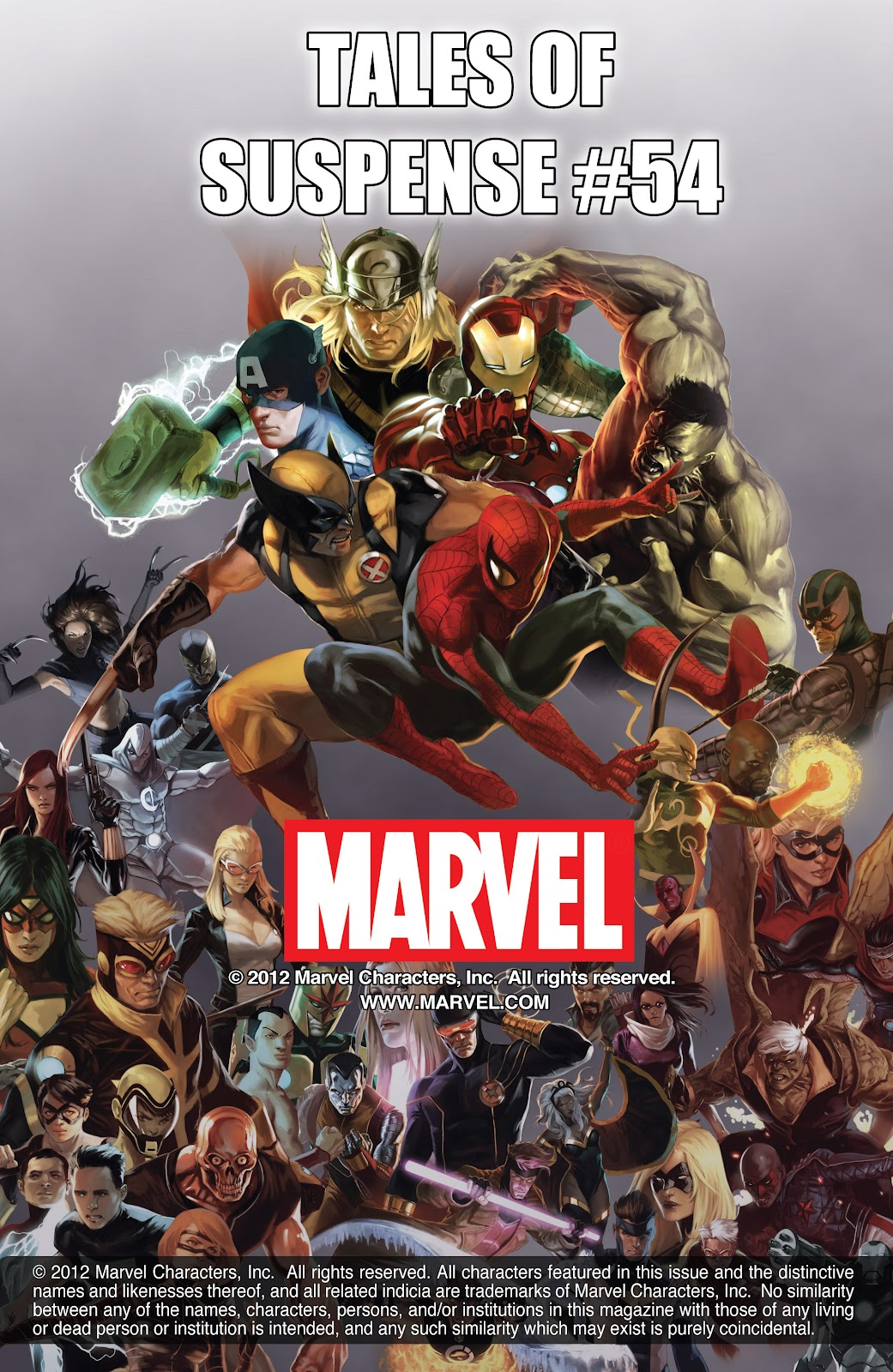 Read online Marvel Masterworks: The Invincible Iron Man comic -  Issue # TPB 2 (Part 1) - 46