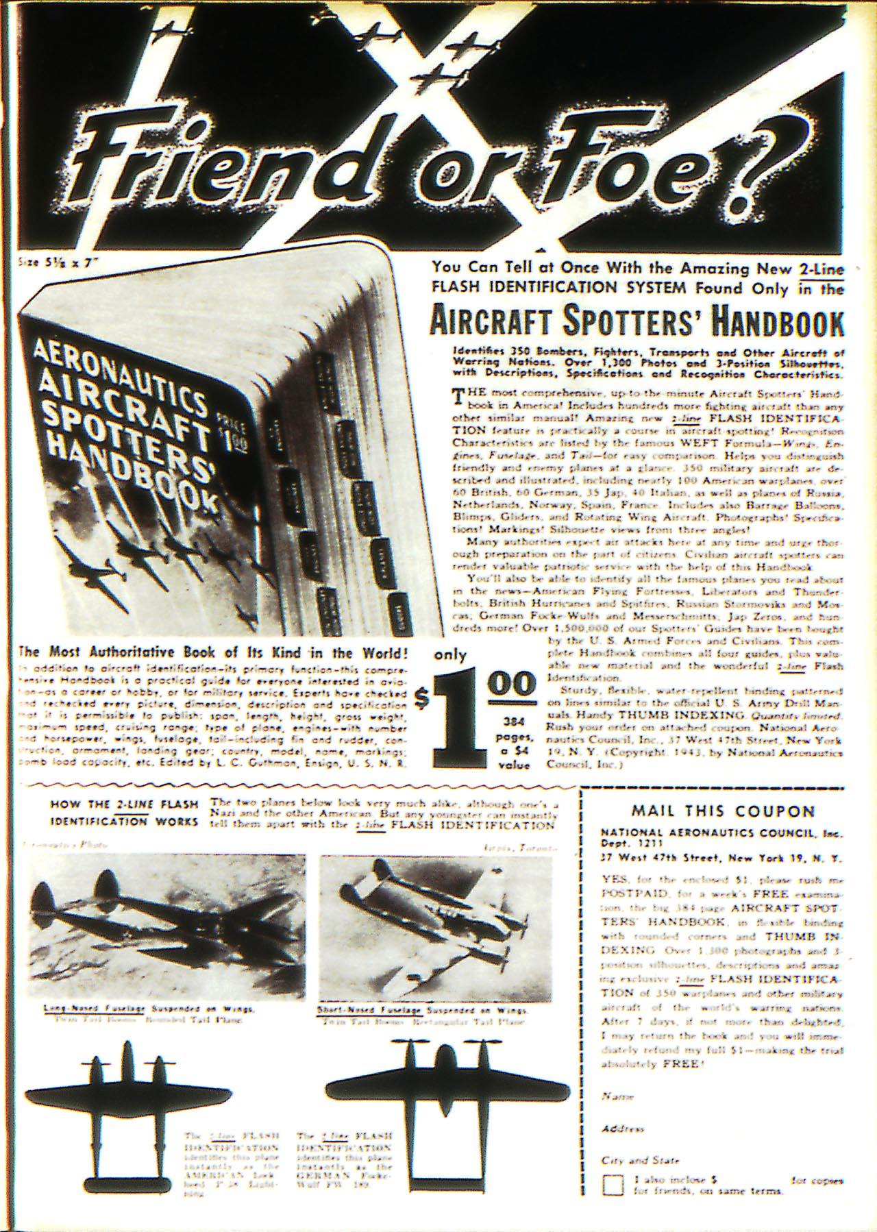Read online Detective Comics (1937) comic -  Issue #81 - 59