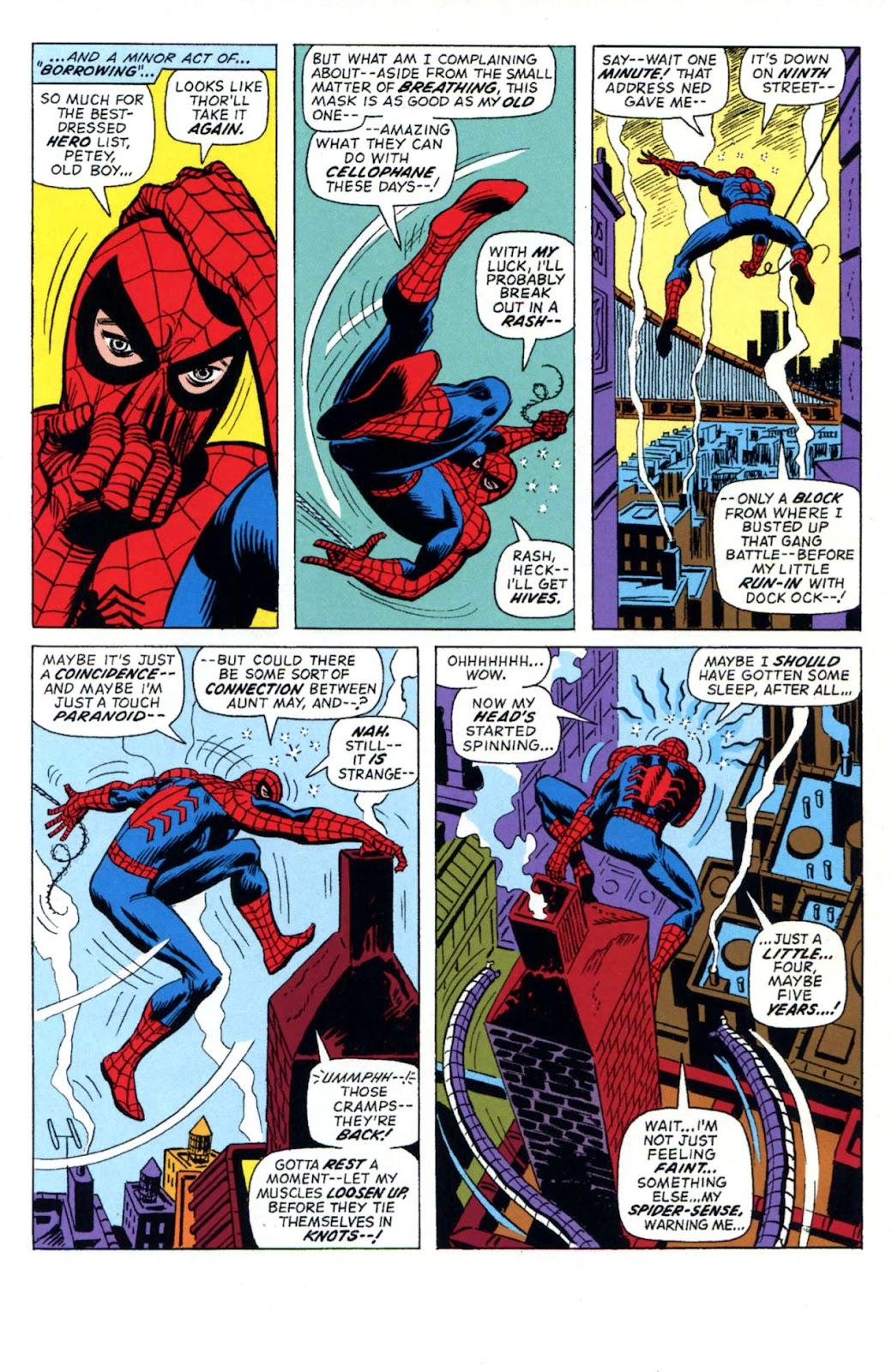 Amazing Spider-Man Family Issue #2 #2 - English 58