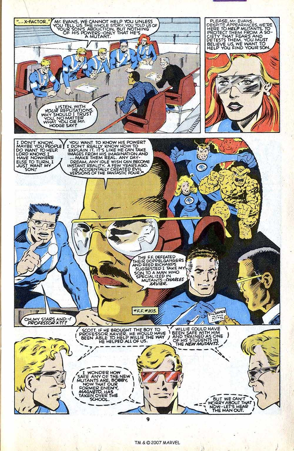 Iron Man Annual issue 8 - Page 15