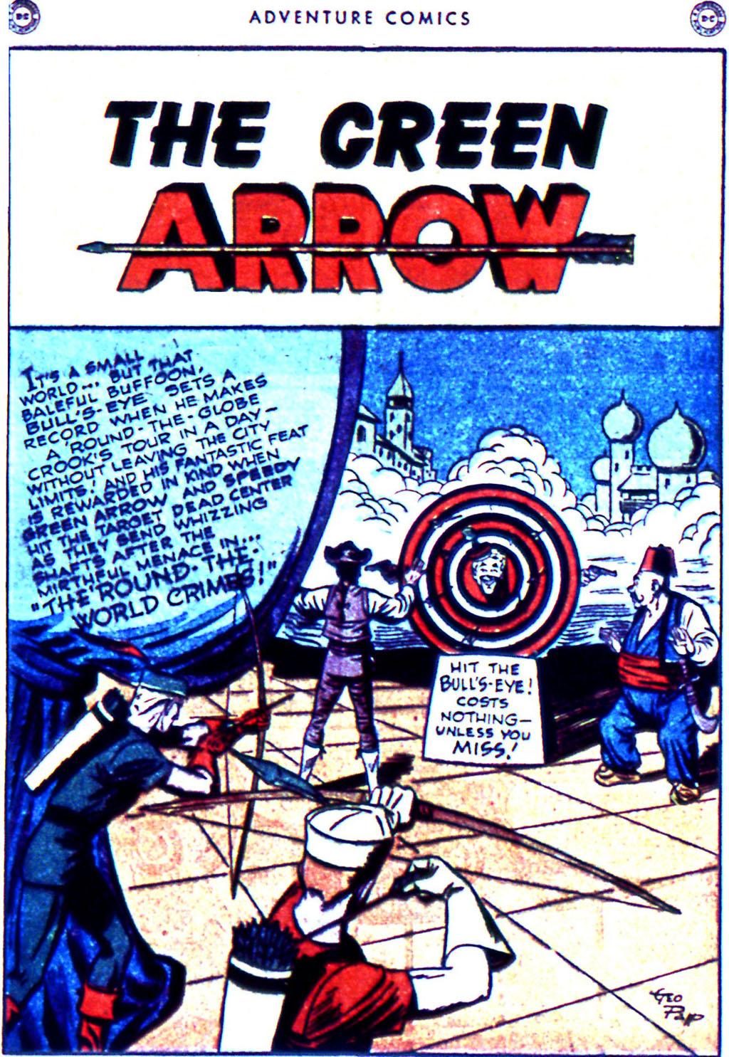 Read online Adventure Comics (1938) comic -  Issue #119 - 31