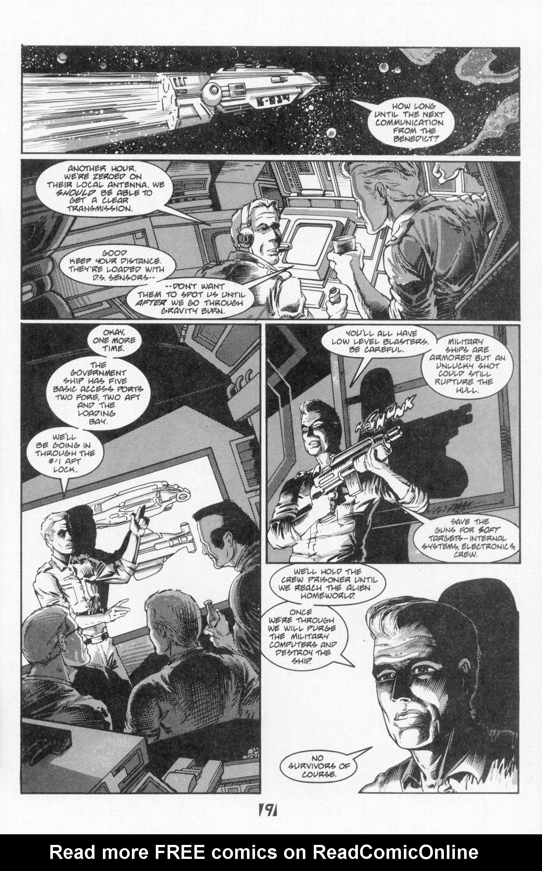 Read online Aliens (1988) comic -  Issue #3 - 13