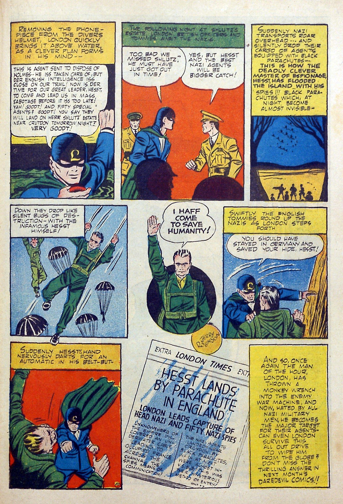 Daredevil (1941) issue 3 - Page 39