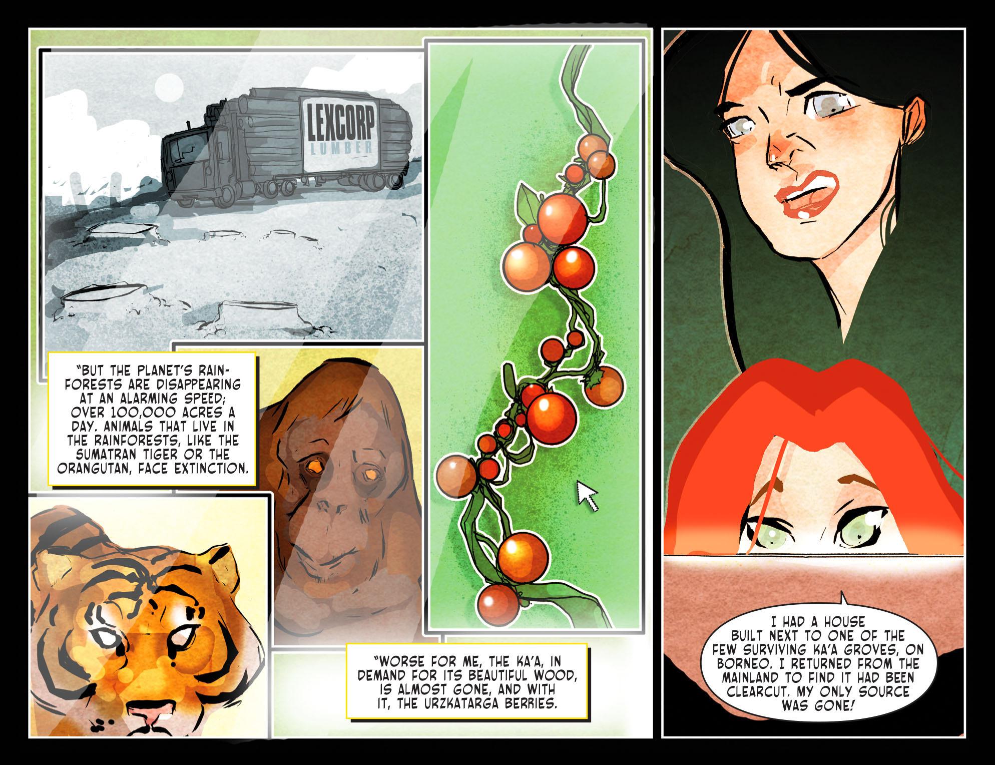Read online Sensation Comics Featuring Wonder Woman comic -  Issue #49 - 13