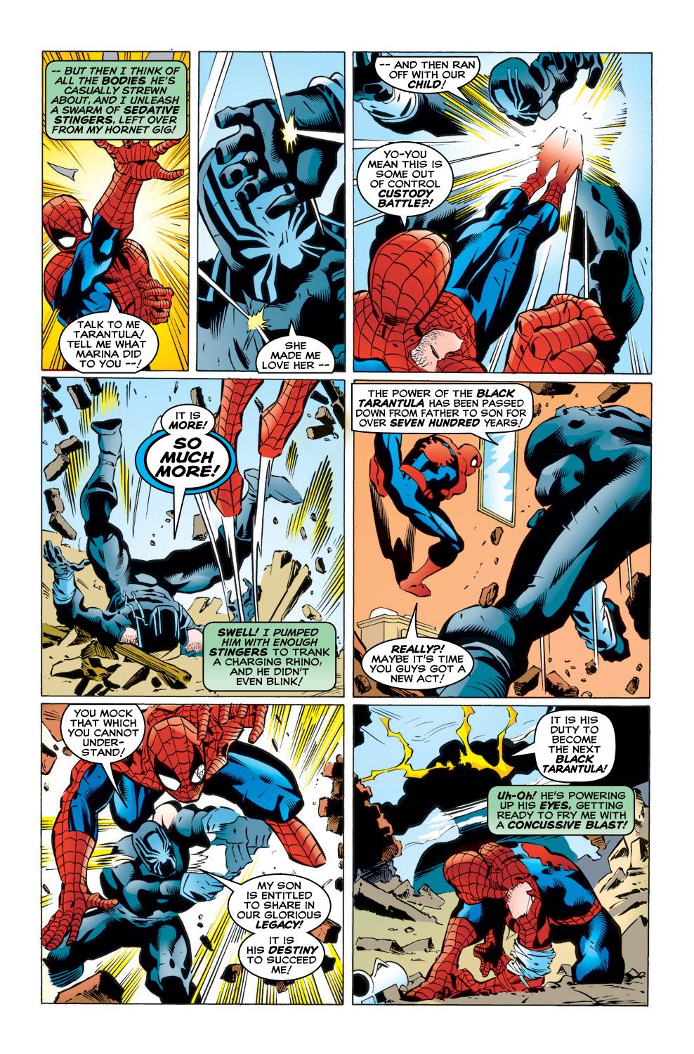 The Amazing Spider-Man (1963) 436 Page 16
