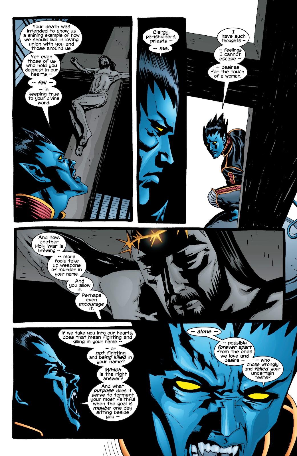 Uncanny X-Men (1963) issue 415 - Page 11