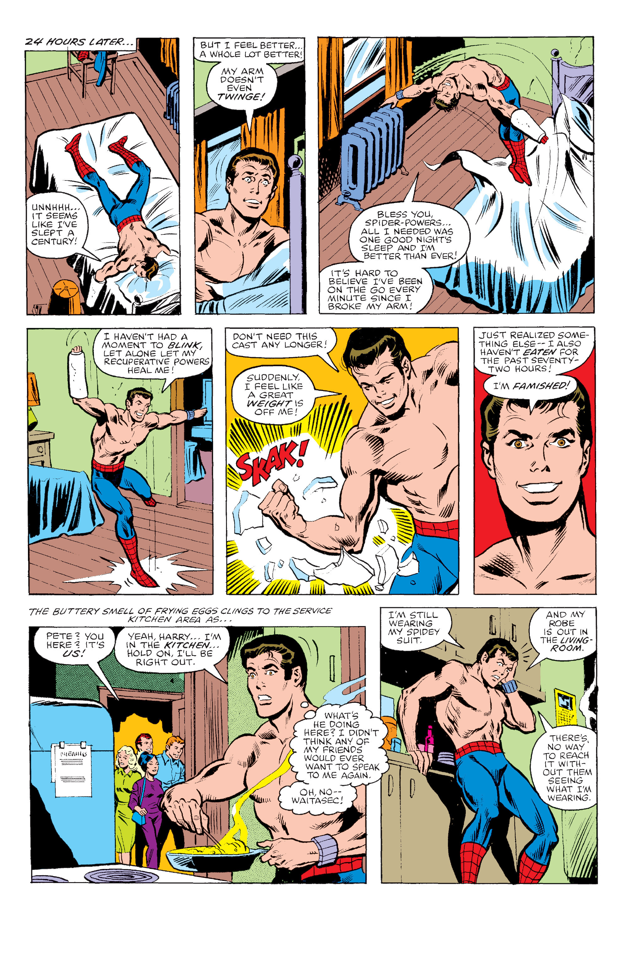 The Amazing Spider-Man (1963) 199 Page 7