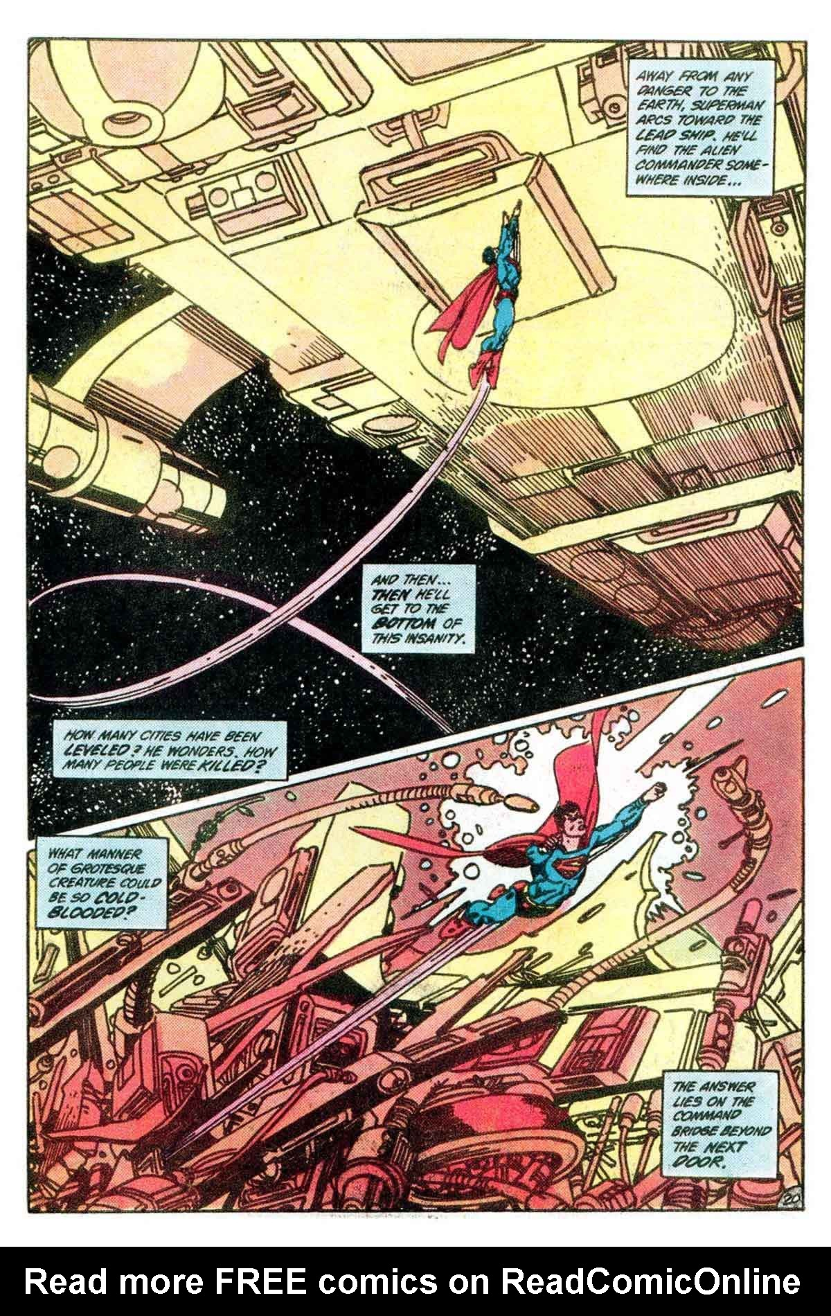 Action Comics (1938) 554 Page 20