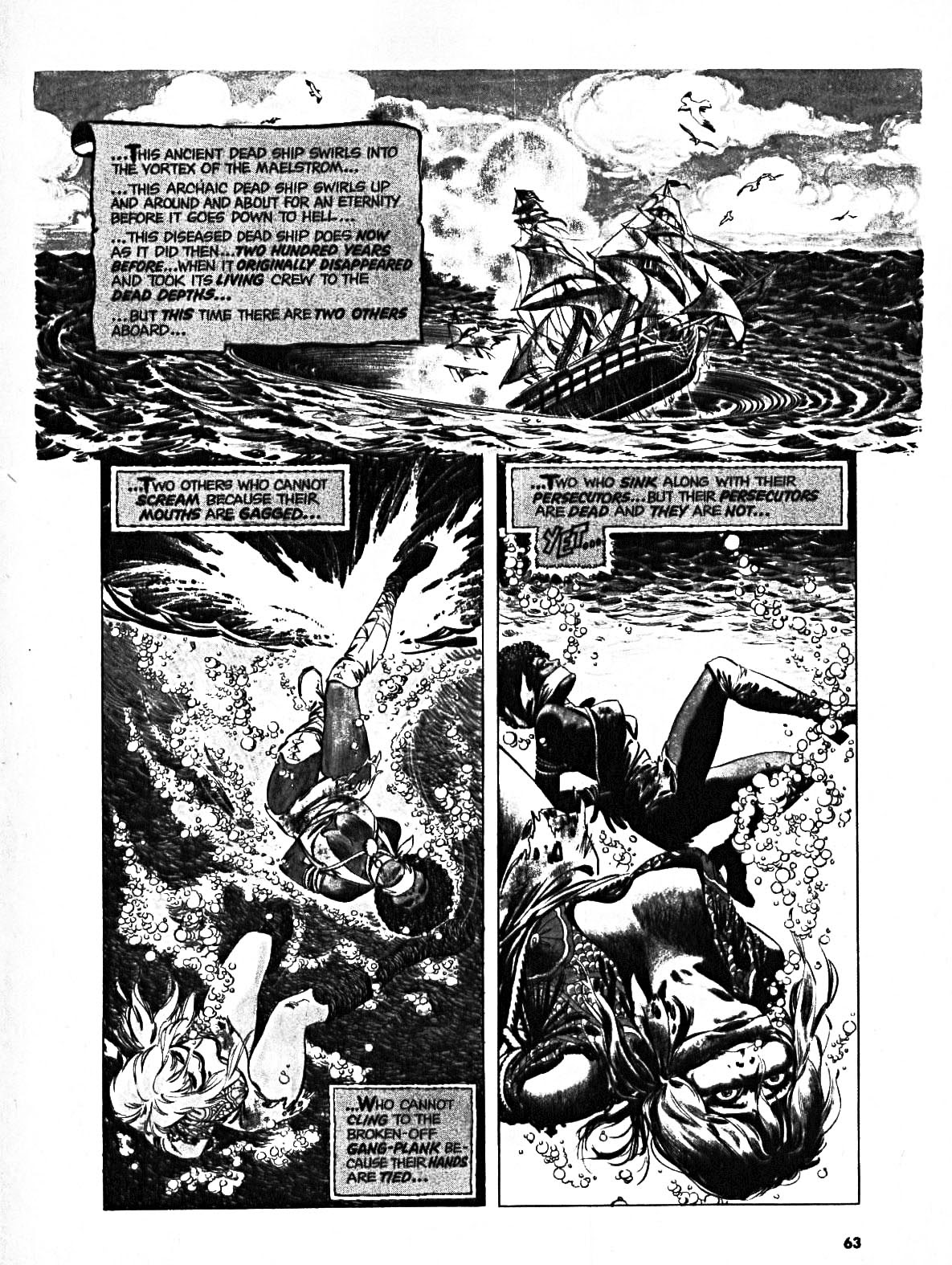 Scream (1973) issue 8 - Page 61
