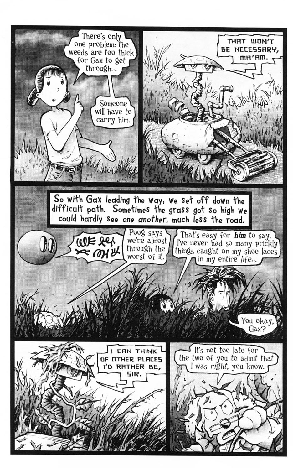 Read online Akiko comic -  Issue #Akiko _TPB 2 - 9