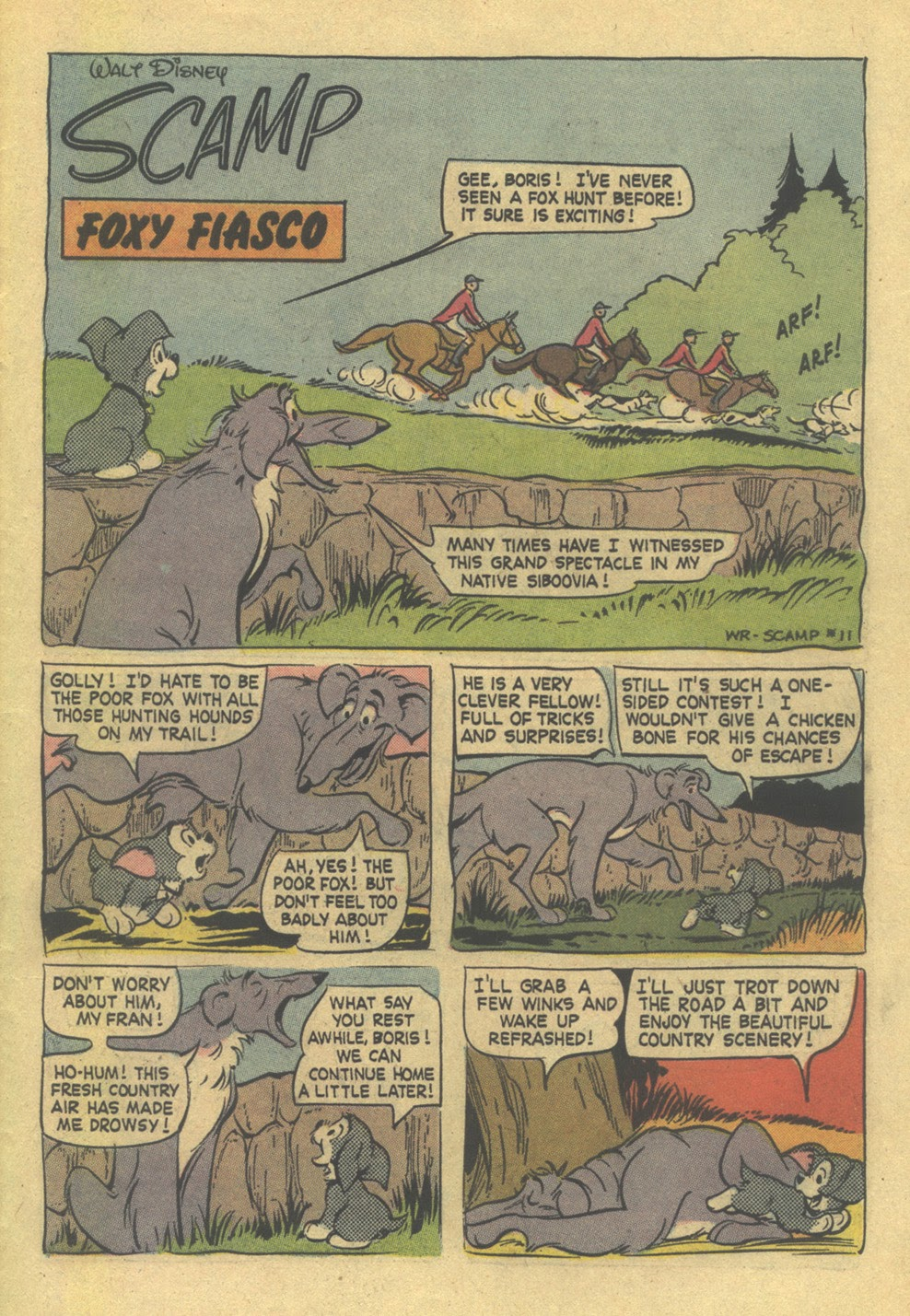 Scamp (1967) issue 10 - Page 27