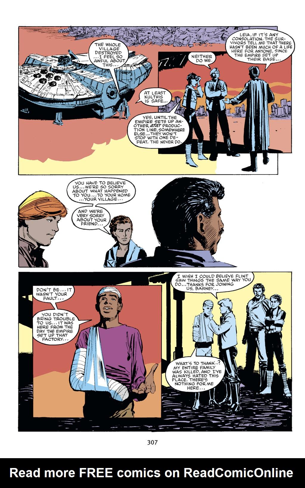 Read online Star Wars Omnibus comic -  Issue # Vol. 18.5 - 27
