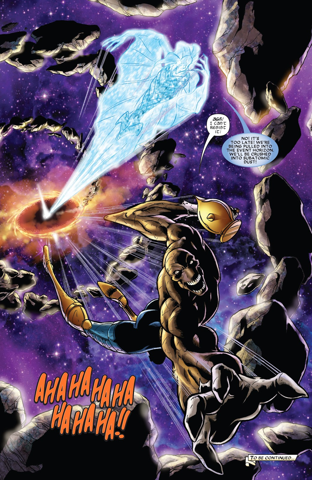 Read online Thor: Ragnaroks comic -  Issue # TPB (Part 4) - 44