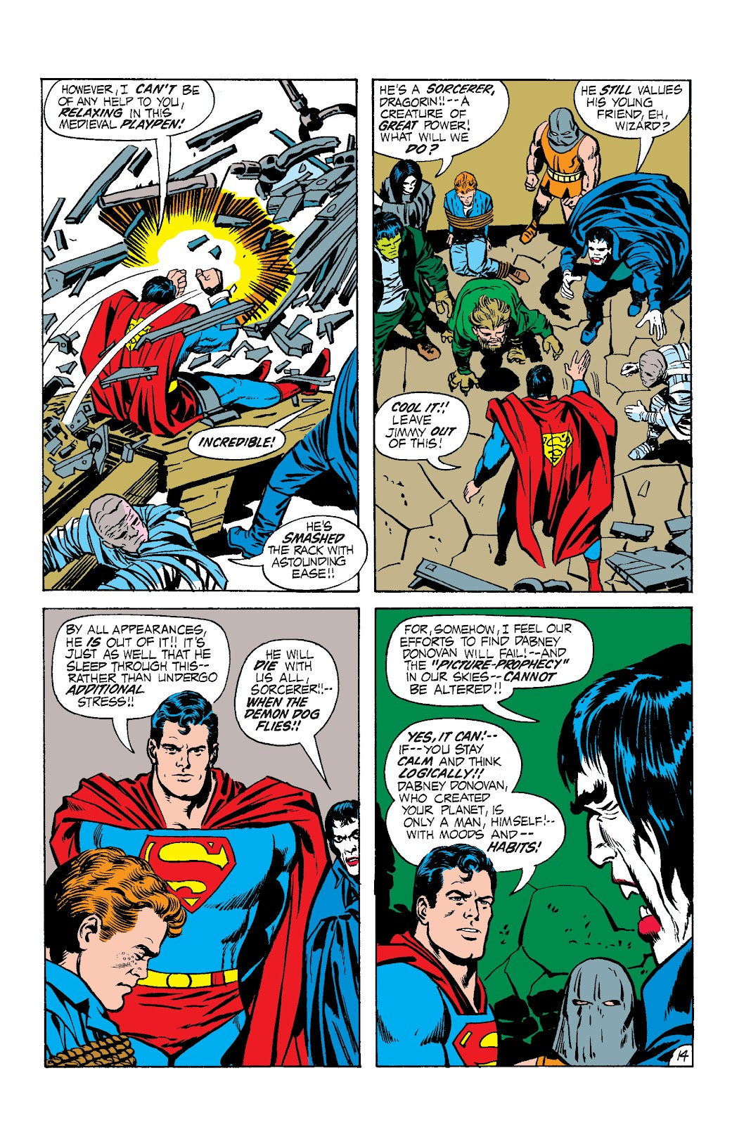 Read online Superman's Pal, Jimmy Olsen by Jack Kirby comic -  Issue # TPB (Part 3) - 28