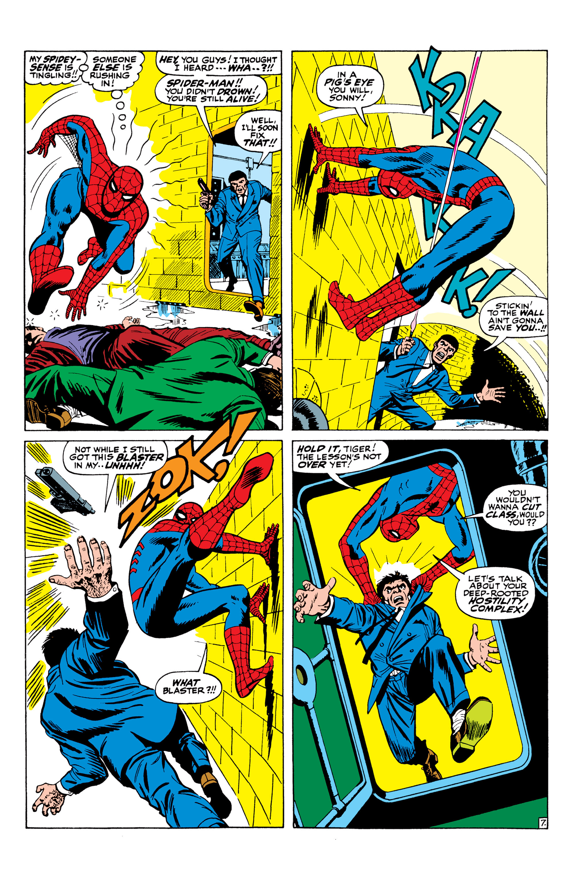 The Amazing Spider-Man (1963) 52 Page 7
