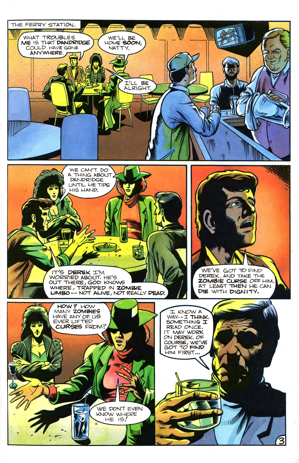 Fright Night issue 20 - Page 5