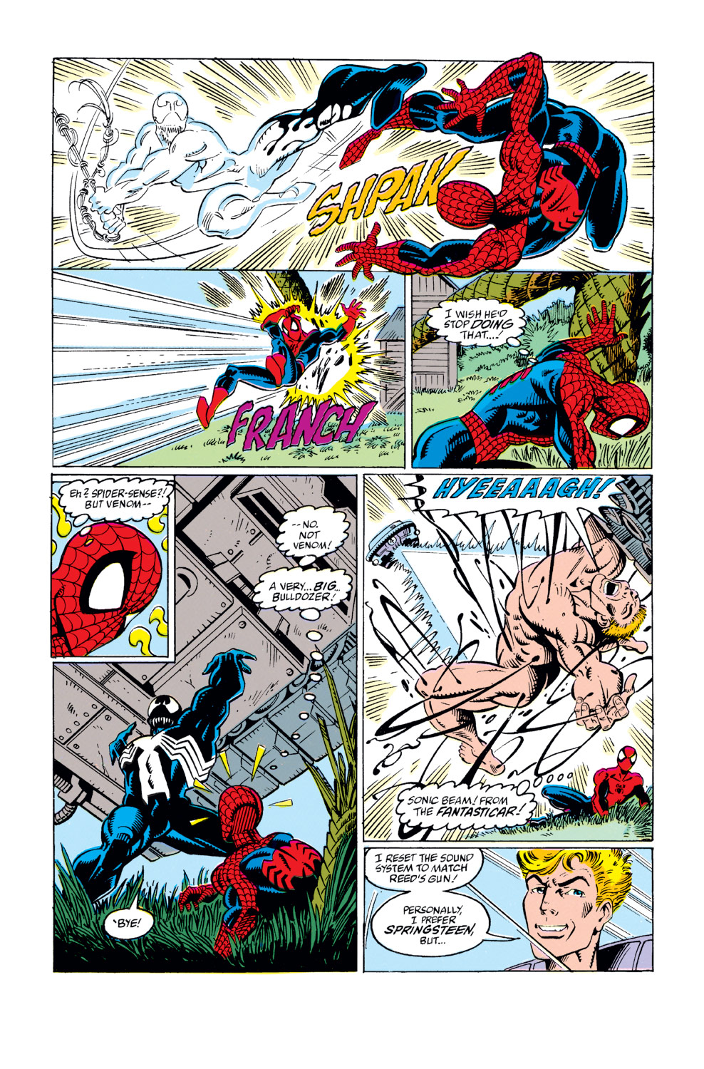 The Amazing Spider-Man (1963) 362 Page 8