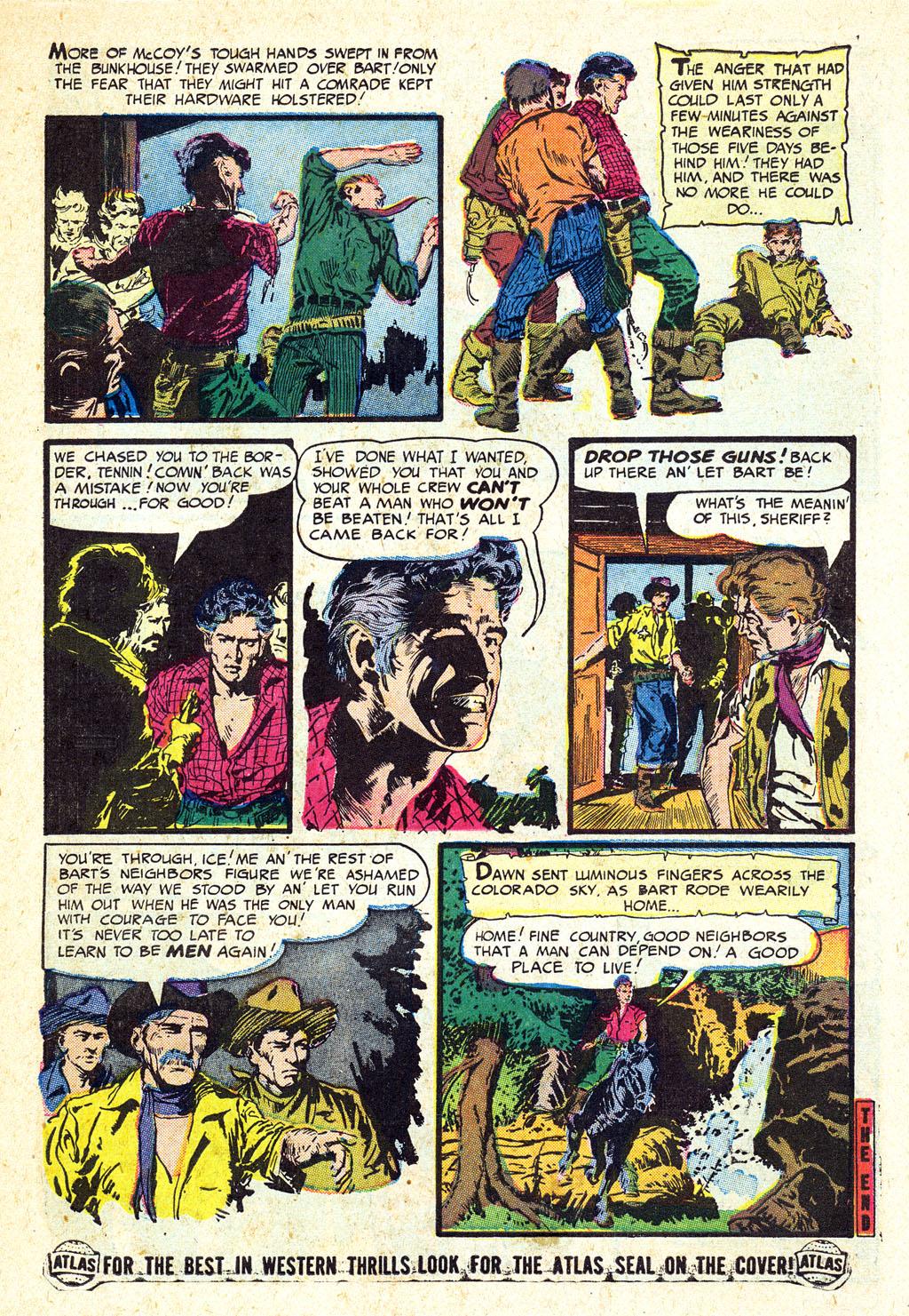 Read online Two-Gun Kid comic -  Issue #25 - 24