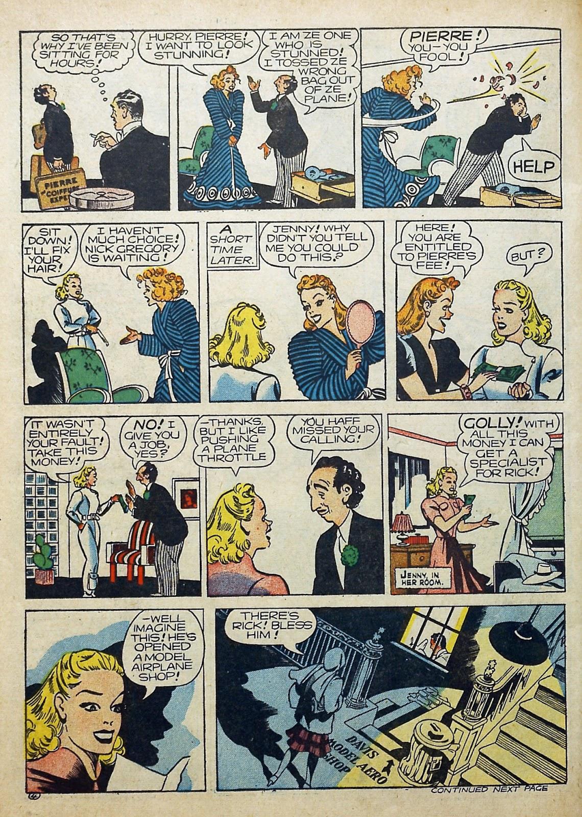 Reglar Fellers Heroic Comics issue 13 - Page 50