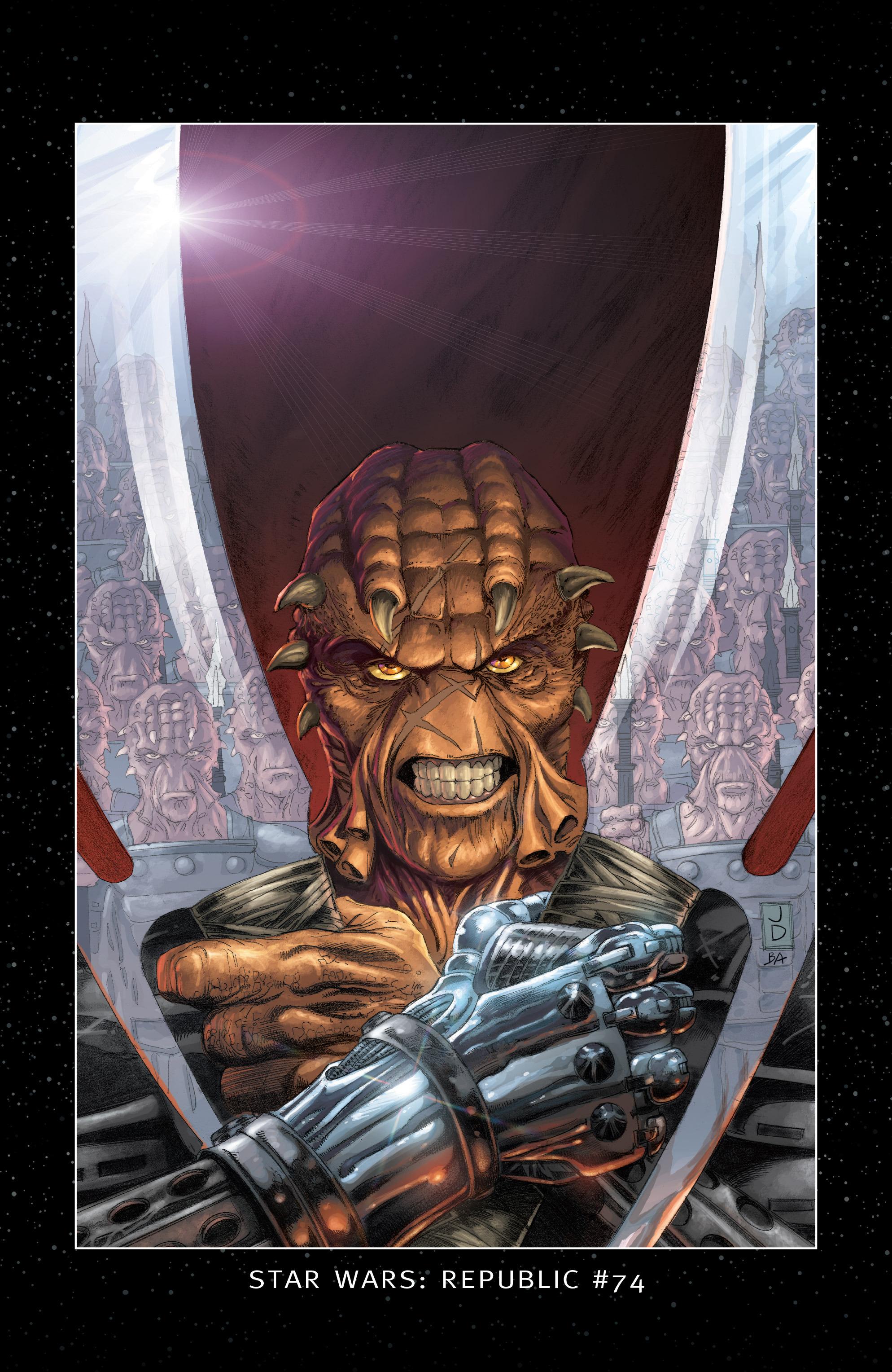 Read online Star Wars Omnibus comic -  Issue # Vol. 26 - 256