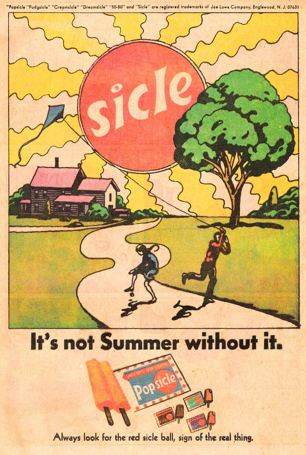 Read online She's Josie comic -  Issue #43 - 9