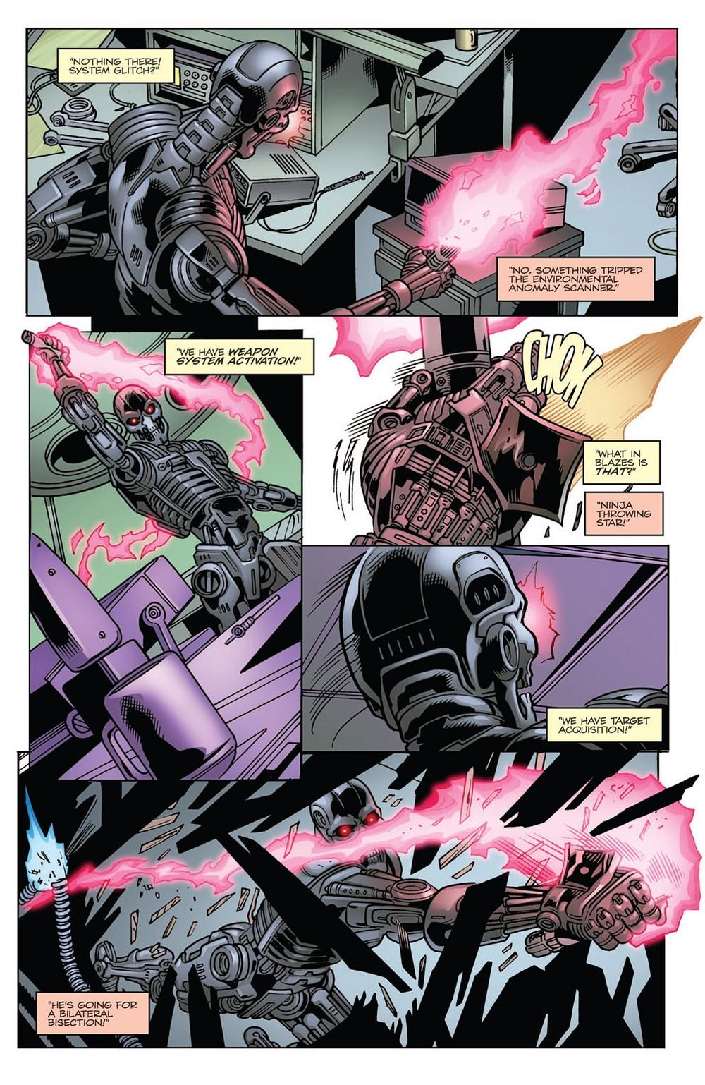 G.I. Joe: A Real American Hero 175 Page 7