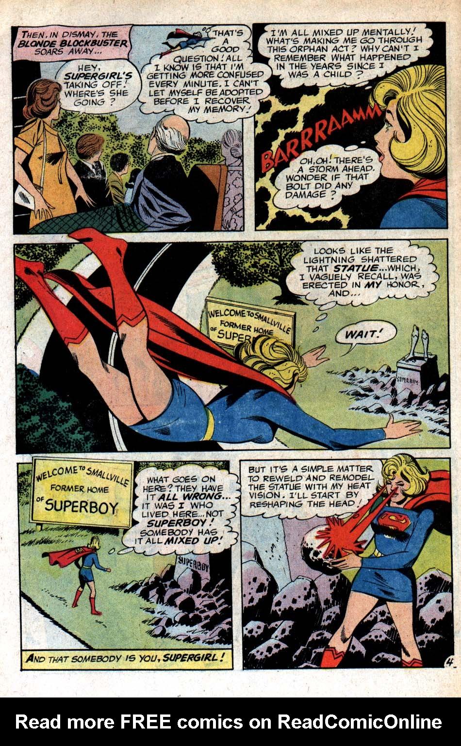 Read online Adventure Comics (1938) comic -  Issue #396 - 22