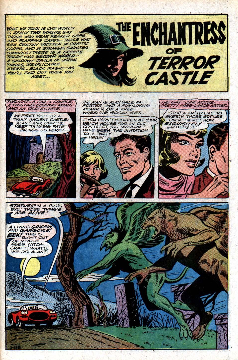 Read online Adventure Comics (1938) comic -  Issue #417 - 39