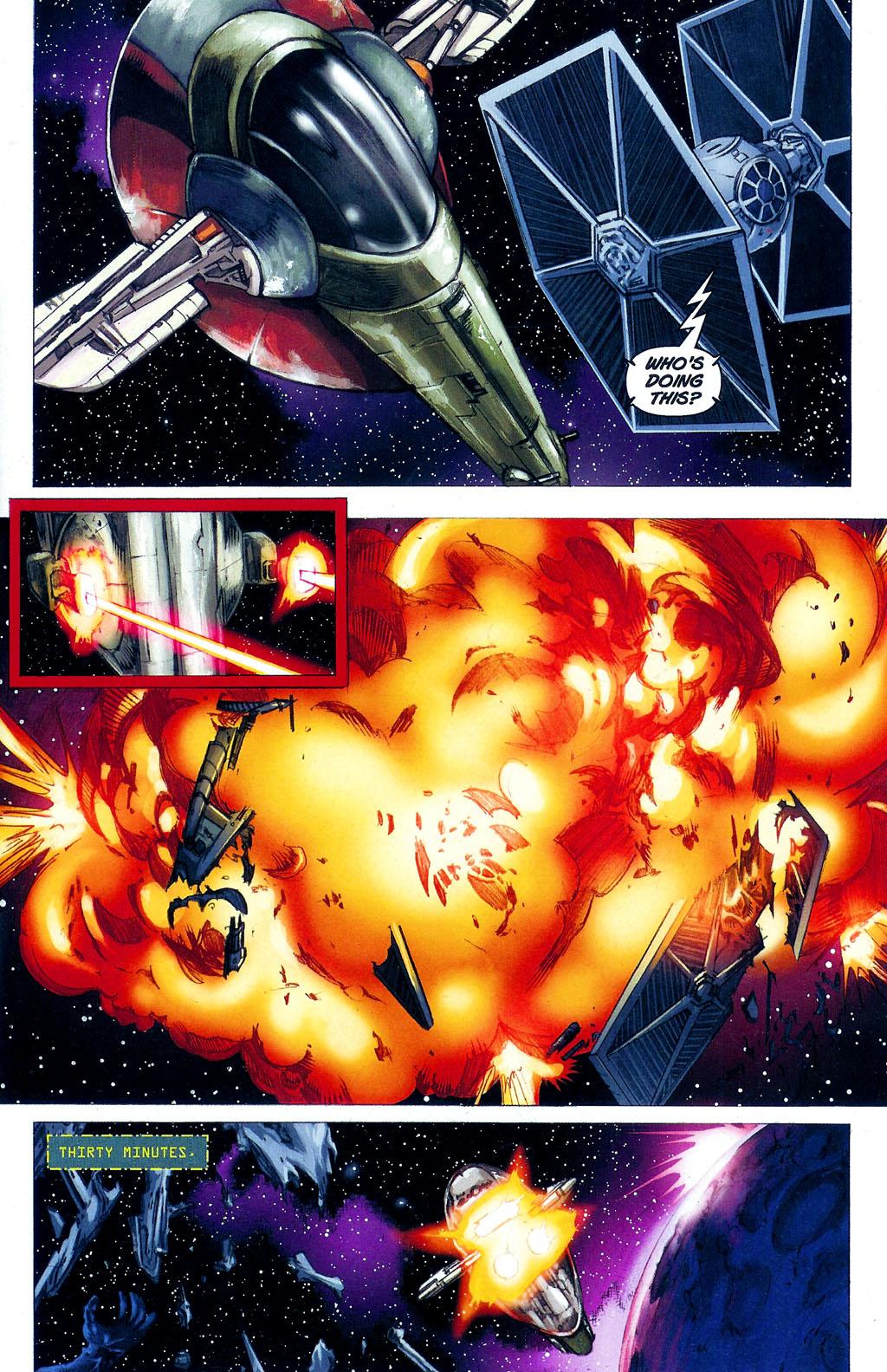 Read online Star Wars Omnibus comic -  Issue # Vol. 12 - 236
