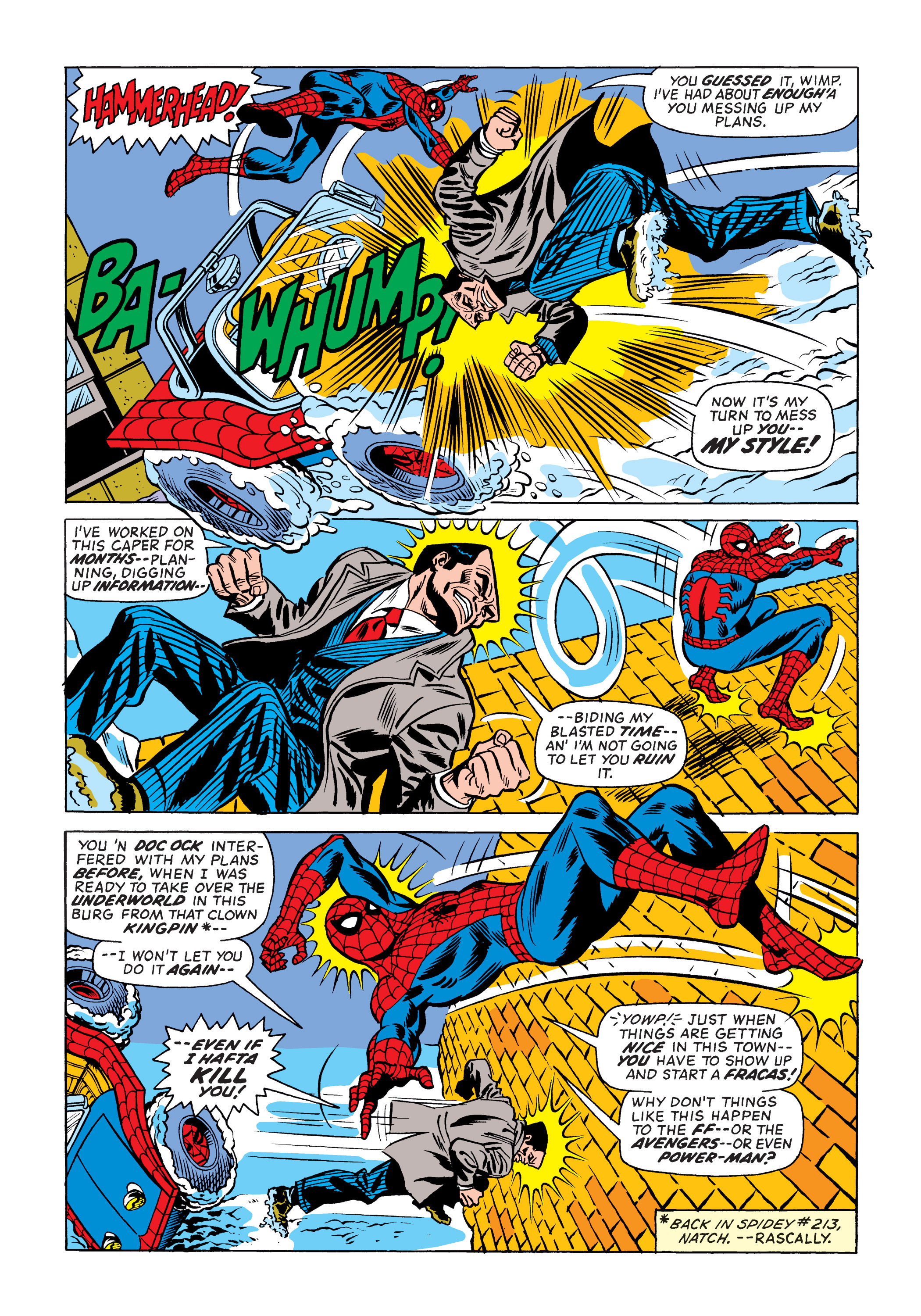 The Amazing Spider-Man (1963) 130 Page 14